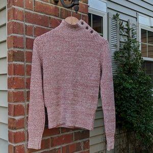 Gap chunky knit sweater, size S